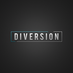 Diversion Logo