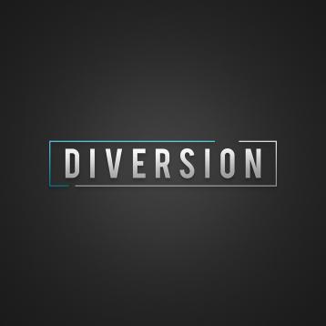 Diversion Logo