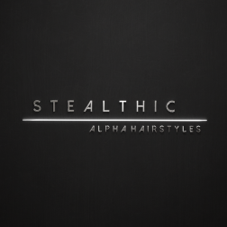 Stealthic Logo