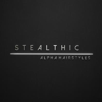 Stealthic Logo
