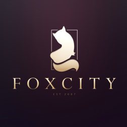 FOXCITY-Logo-Full-Gold